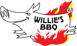 Willie's BBQ and Catering